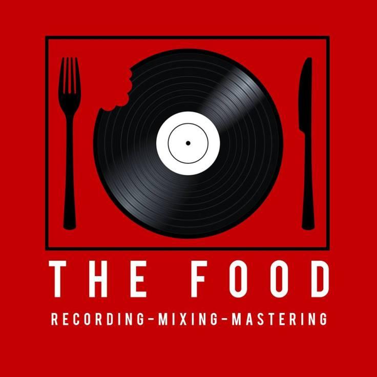 Logo-TheFoodAudio