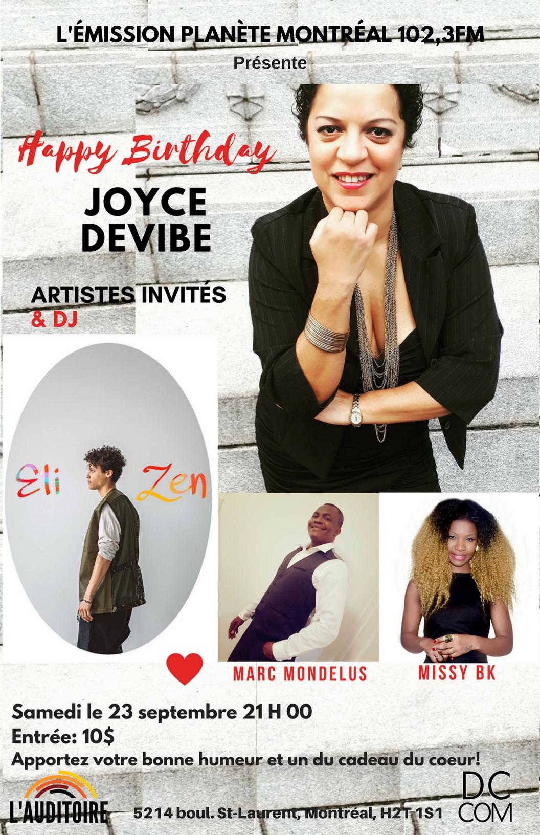 Joycedevibe11X17I